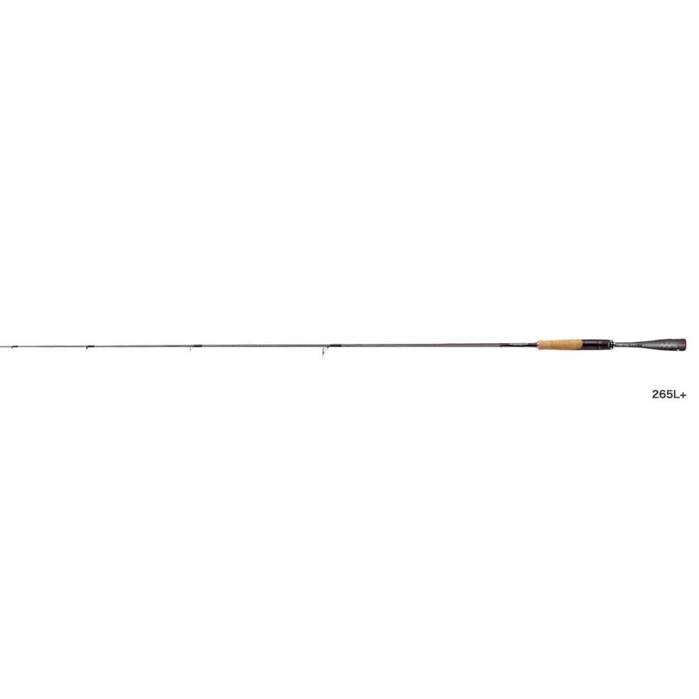 Shimano 265L+ Spinning Barra de veneno gloriosa para bass