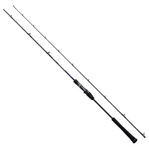 Shimano 19 Grappler B63-1 Baitcasting Rod de Japón