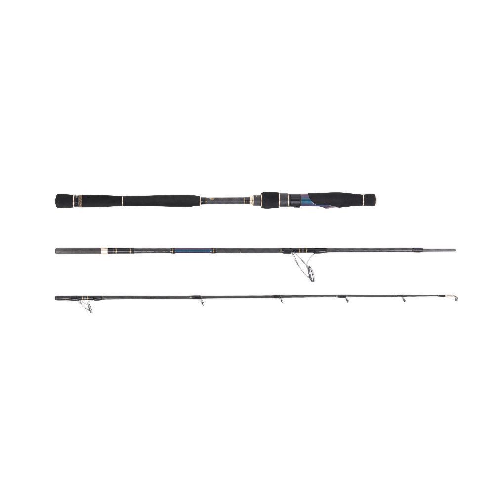 Abu Garcia Salty Stage KR-X Jigging Mobile III SJC-633//180-KR SJ Baitcasting Rod