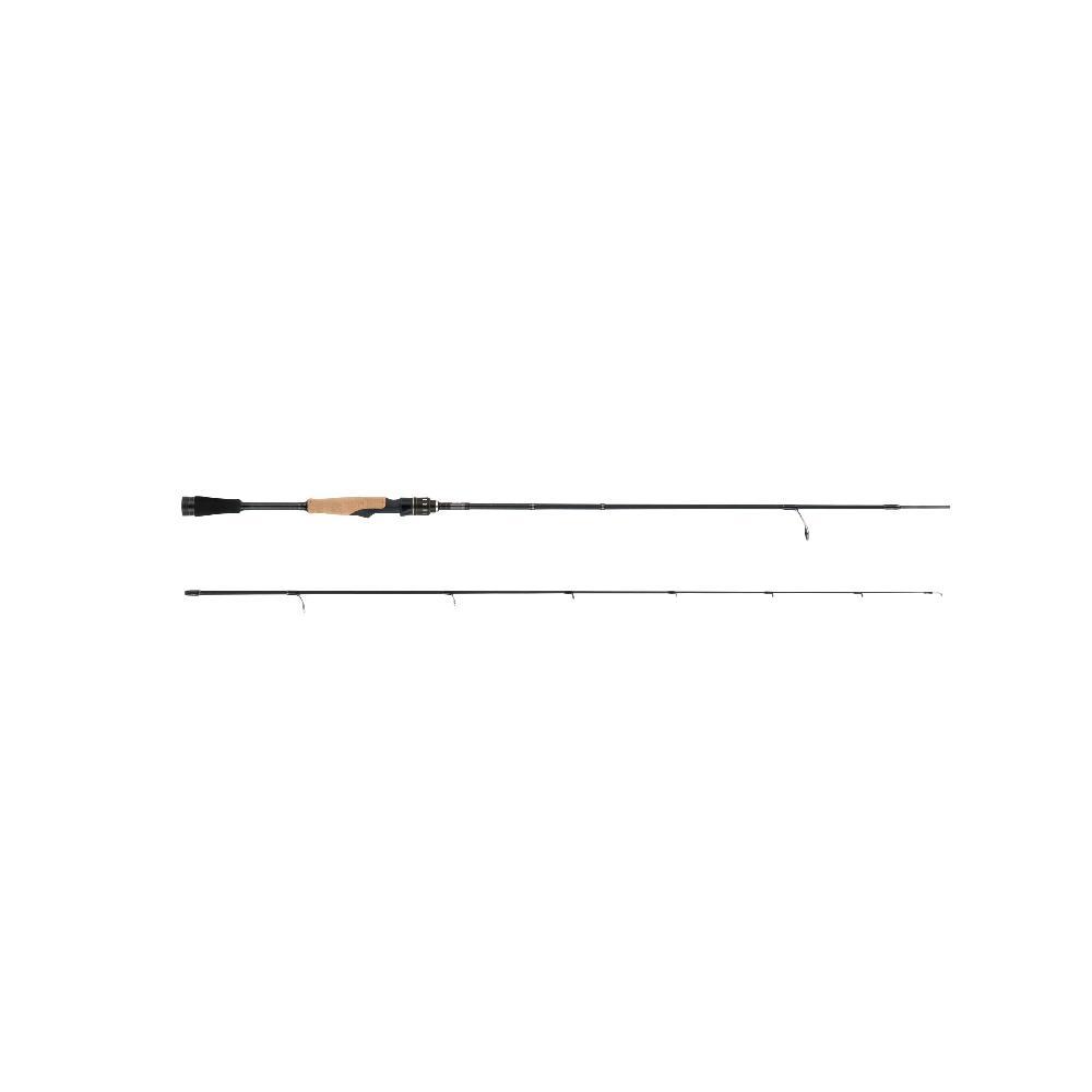 Abu Garcia Bass Beat III BBS-632L III Baitcasting Rod Para Bajo