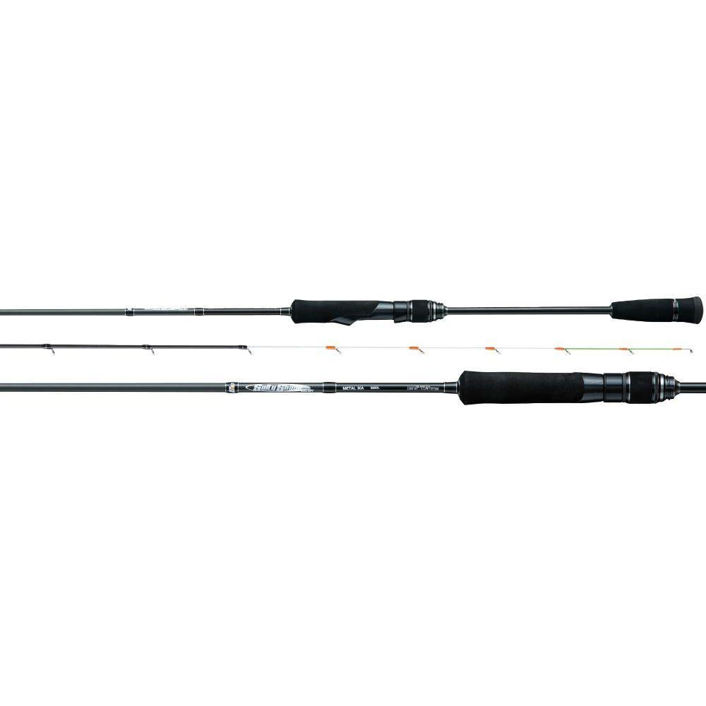 Tailwalk SALTYSHAPE DASH METALIKA S60MHFSL Spinning Rod Off Shore Light Game