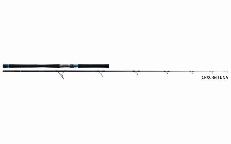 Major Craft CROSTAGE CASTING MODEL CRXC-70L Light 7/' spinning fishing rod
